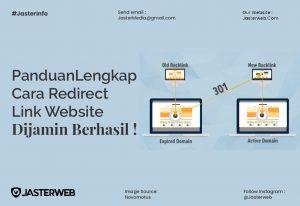 Panduan Lengkap Cara Redirect Link Website Dijamin Berhasil