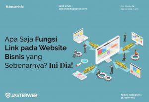 Apa Saja Fungsi Link pada Website Bisnis yang Sebenarnya? Ini Dia!