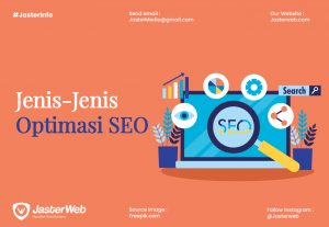Jenis-Jenis Optimasi Website