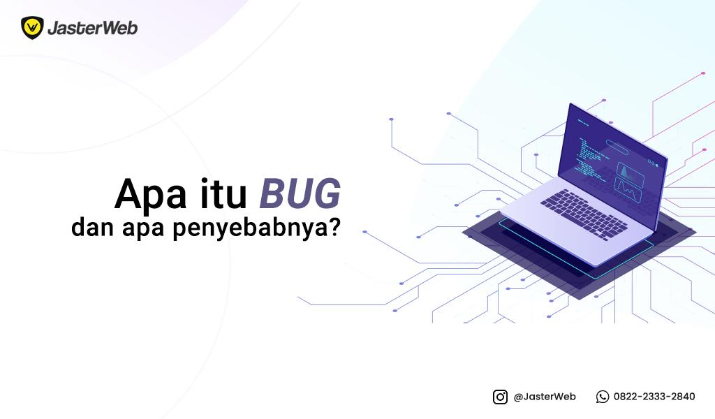 Apa itu Bug dan apa penyebabnya?
