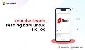 Youtube Mengeluarkan Platform Untuk Pesaing Tik Tok